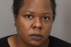 Woman randomly stabs female juvenile