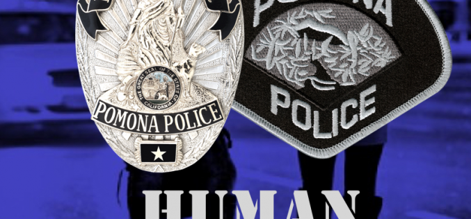 Human Trafficking Thwarted – Juvenile Rescued on the Blade