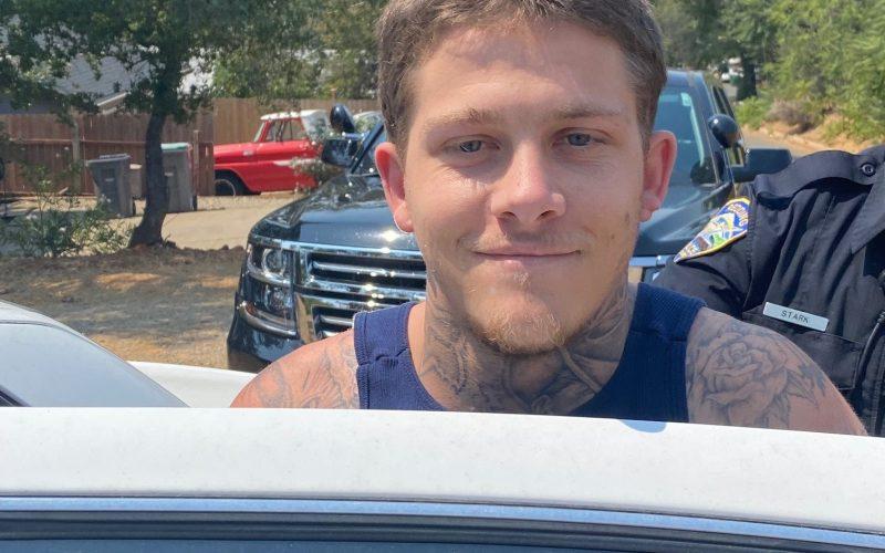 Shasta Lake City Man Arrested for 2020 Fatal Traffic Collision