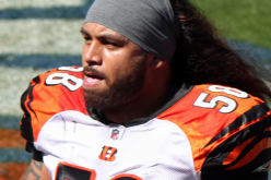 REY MAUALUGA PLOWED THROUGH MAILBOXES & HIT PARKED CAR … Before Arrest