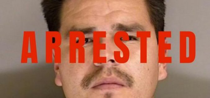 Suspect arrested for January attempted homicide