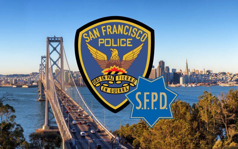 San Francisco Police Make Arrest in Portola Homicide