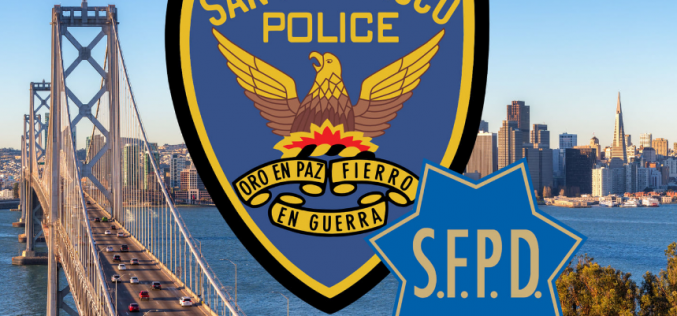 San Francisco Police Arrest Noe Valley Attempted Armed Robbery Suspect