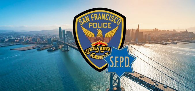 San Francisco Police Locate and Arrest Bayview Homicide Suspect