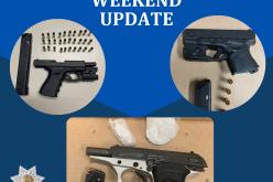 Various recent arrests in Santa Rosa