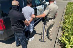 SUSPECT ARRESTED OUT OF HORRIFIC SATURDAY MORNING HIT & RUN FATALITY