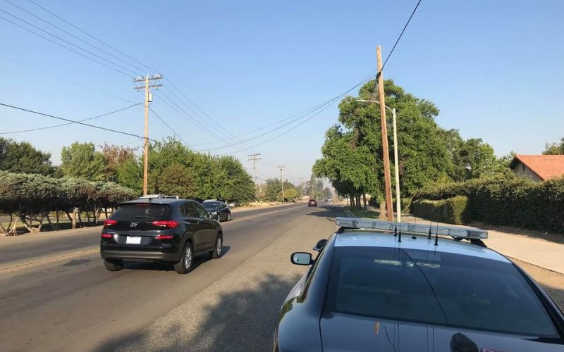 Tulare County man arrested after allegedly hitting person with brick, threatening another