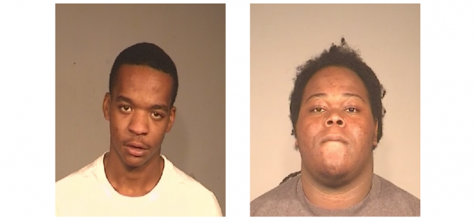 Two arrested in fatal shooting of 24-year-old Fresno man