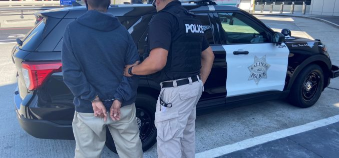 Suspect in August 2002 murder located in Mexico, extradited to Monterey County