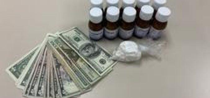 Social Media Drug Dealer Busted