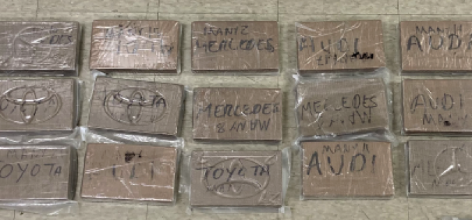 Seized – It's 100 Times More Powerful and More Deadly than Fentanyl