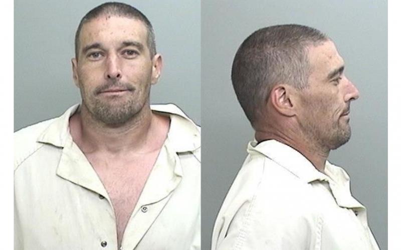 Laytonville man taken into custody after multiple alleged incidents of strange, erratic behavior