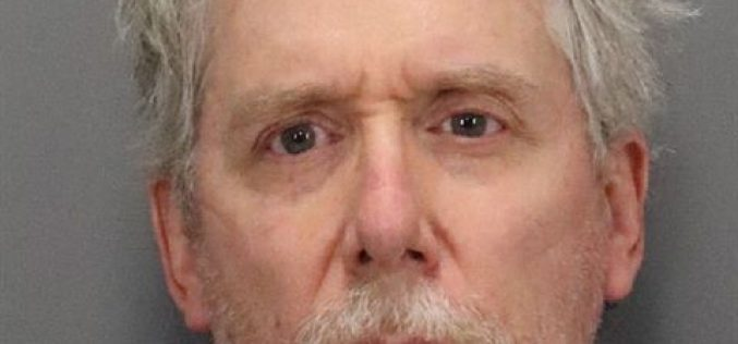 Police Arrest Man for Shooting Air Rifle onto School Campus