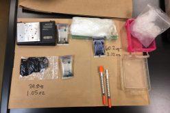 Calaveras County: Man abandons stolen truck during pursuit; deputies find drugs, gun
