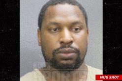 DELMON YOUNG Ex-MLB Star Arrested … ALLEGEDLY PUNCHED EX-GF IN CHEST