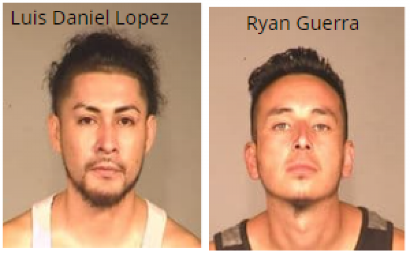 Two arrested for May 30 murder of Alex Solorio