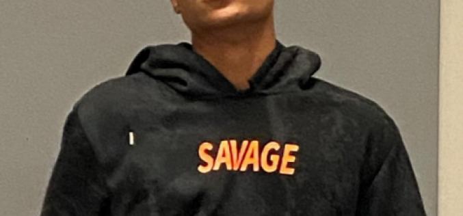 Violent Gang Member Arrested for Multiple Felony Crimes