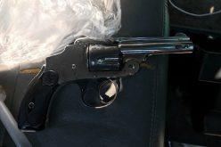 Recent law enforcement activity in Vacaville