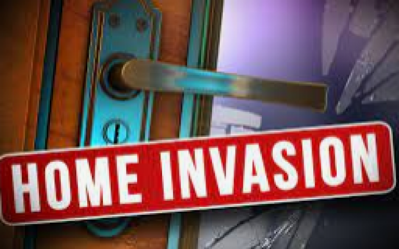 Four arrested in March home invasion robbery