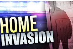 Home Invasion Robbery – Update