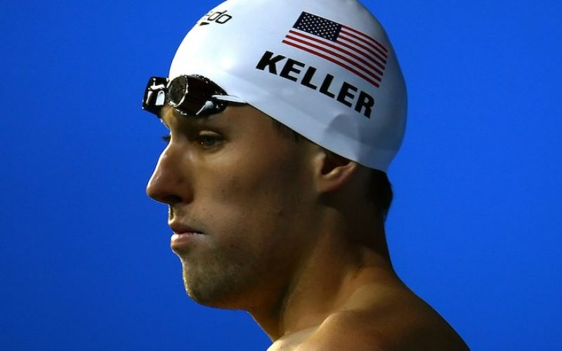 U.S. OLYMPIAN KLETE KELLER PLEADS GUILTY TO FELONY Admits Participation In Capitol Raid