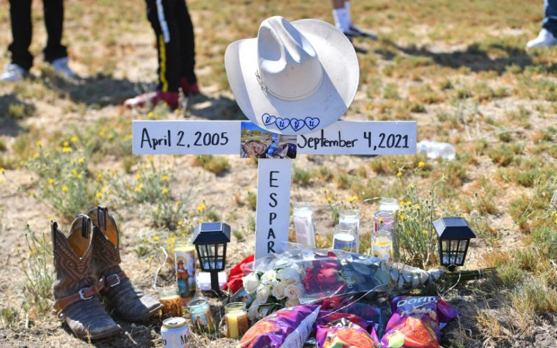 Man in Custody Involving DUI Resulting in 2 Pedestrian Deaths