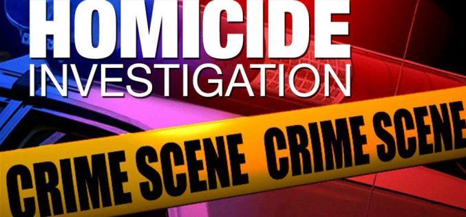 MURDER SUSPECTS ARRESTED