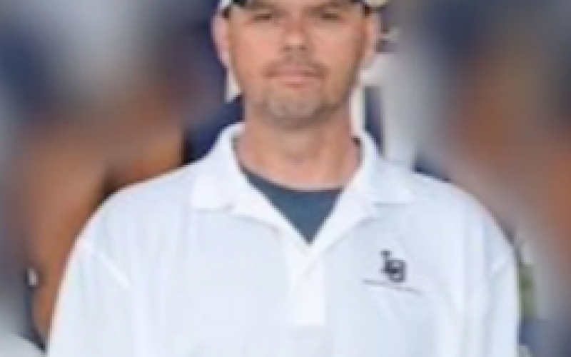 High School Assistant Coach Arrested After Setting Up Hidden Camera In Girls' Restroom
