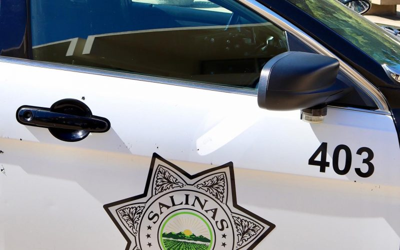 Female Carjacking Suspect Arrested in Salinas