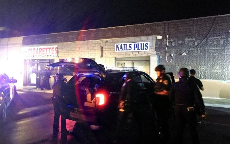 Santa Cruz police arrest man in connection to multiple ATM heists