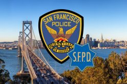 San Francisco man arrested on suspicion of attempted murder in seemingly unprovoked attack