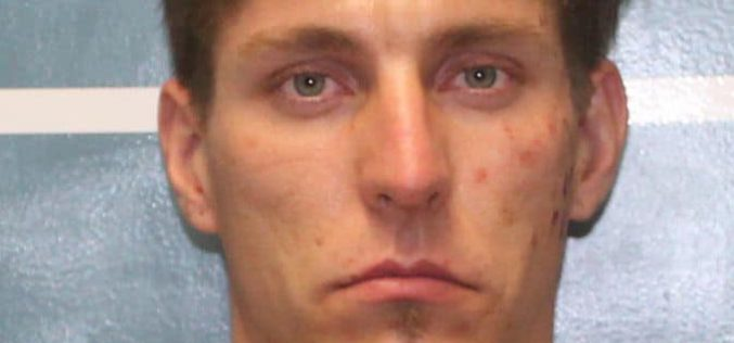 Visalia Man Behind Bars for Robbing Smoke Shop Twice in Six Days