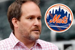 NY METS GM ZACK SCOTT BUSTED FOR DUI … Pleads Not Guilty