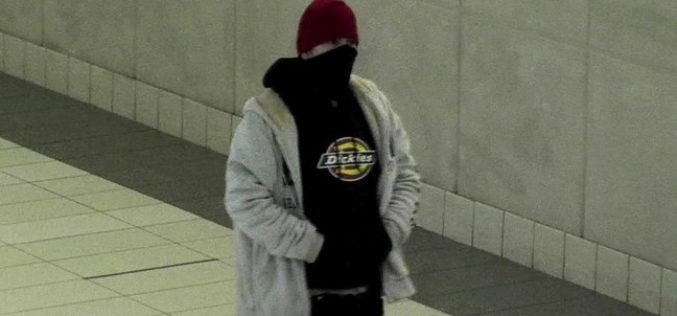 Eureka PD announces arrest, identity of Lost Coast Bandit