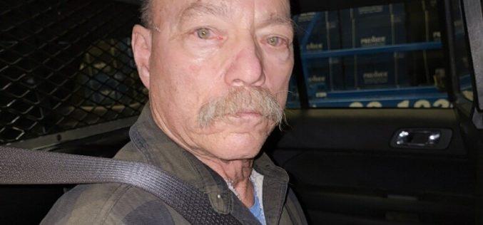 Mt. Shasta man arrested on suspicion of felony animal abuse