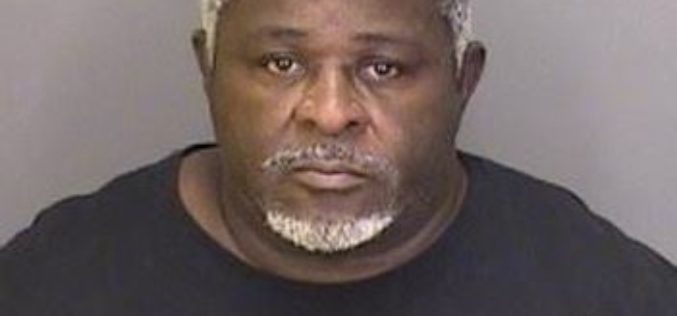 Merced Man Arrested for Committing Sexual Acts with Children