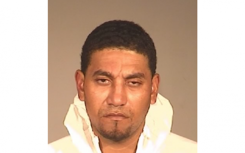 Fresno man charged in fatal shootings of both his sister and nephew