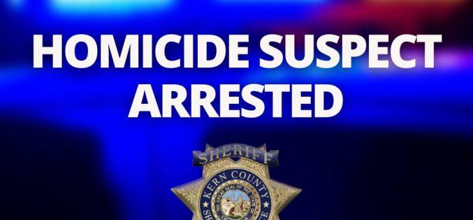 Man arrested for fatal shooting