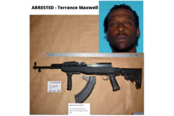 Fresno Police arrest suspect in recent shooting of homeless man