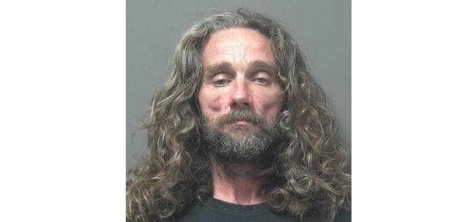 Kings County man arrested on multiple outstanding warrants