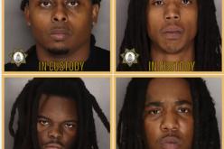 UPDATE HARRISON STREET HOMICIDE INVESTIGATION