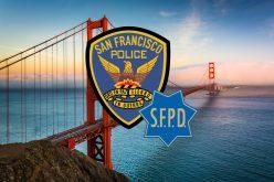 San Francisco Police Make Arrest in Violent Armed Robbery Series