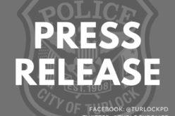 HUMAN TRAFFICKING VICTIM RESCUED – SUSPECT ARRESTED